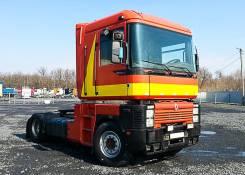 Renault Magnum. Седельный тягач 400 Etech 2001 г/в, 11 929куб. см., 4x2