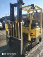 Hyster H1.6FT, 2009