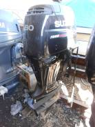 Лодочный мотор Suzuki DF90 4такта в наличии