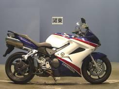 Honda VFR 800F, 2010