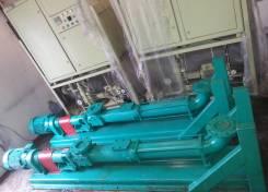 Озонатор воды , Регулятор, Дробилка, Yanmar, насосы, АL, оборудование
