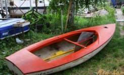 яхта финн швертбот
