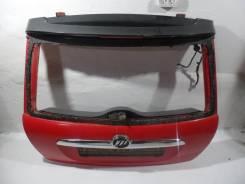 Крышка багажника. Derways Lifan Lifan Smily LF479Q3B