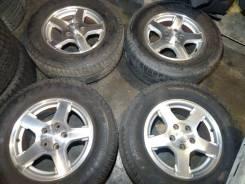 """Колеса комплект Jeep grand cherokee WK . x17"""""""