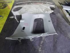 Накладка на заднюю левую стойку Mazda Demio DW3W, B3ME
