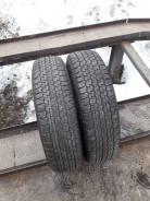 Bridgestone Dueler H/T 689, 205/80 R16