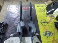 Накладка на порог задняя левая Honda Partner EY7, D15B