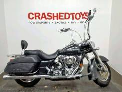 Harley-Davidson Road King Custom FLHRSI, 2007