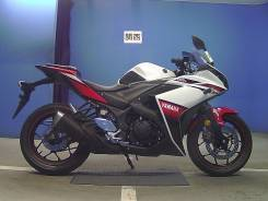 Yamaha YZF-R3, 2016