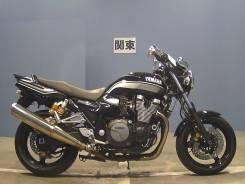 Yamaha XJR 1300, 2017