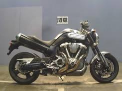 Yamaha MT-01, 2006