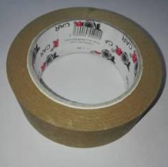 Лента малярная TOR 38*40 (80C), Brown