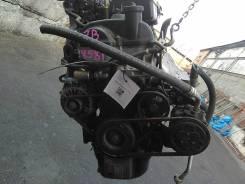 Двигатель SUZUKI WAGON R SOLIO, MA64S, K10A, 074-0044640