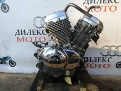 Двигатель Honda Steed 400 NC25E лот 98