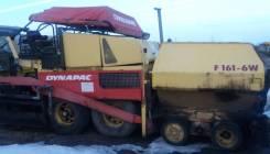 Dynapac, 2008