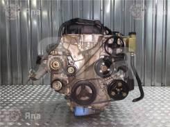 Двигатель L3-VE Мазда 6