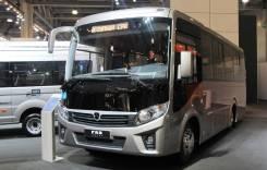 ПАЗ Вектор Next. ПАЗ 320435-04 Вектор Next доступная среда (дв. ЯМЗ, EGR, Е-5, КПП ГАЗ