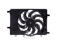 Вентилятор охлаждения chevrolet cruze 1 8 09- ACS Termal арт. 404388hs
