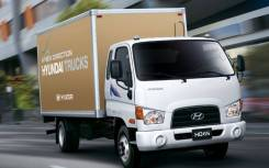 Hyundai HD65, 2019