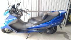 Suzuki Skywave 250, 2004