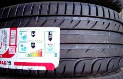 Tigar Ultra High Performance, 215/40 R17 87W