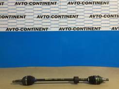Привод правый передний на Toyota BB QNC20 K3