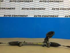 Рулевая рейка на toyota vitz KSP90 1KR