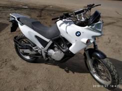 BMW F 650, 1997