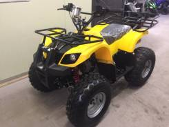 Grizzly 125, 2019