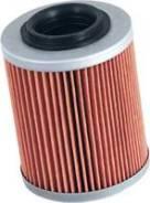 Фильтр масляный K&N 152 для квадроцикла Can-Am
