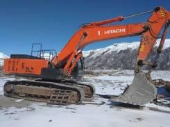 Hitachi ZX470LC-5G, 2015