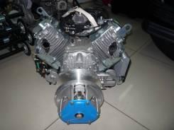 """Двигатель """"Lifan"""" (Лифан) 2V78F-2A (24л. с. ) на снегоход Буран"""