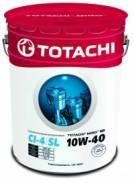 Totachi. 10W-40, полусинтетическое, 19,00л.