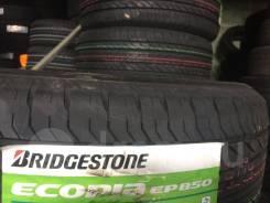 Bridgestone Ecopia EP850. Летние, 2018 год, без износа, 4 шт