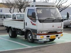 Mitsubishi Fuso Canter. Mitsubishi Canter Бортовой во Владивостоке, 2 800куб. см., 1 500кг., 4x2. Под заказ