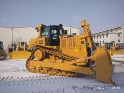 Shehwa SD8B. Бульдозер HBXG Shehwa SD8N, Caterpillar, 39 500 кг.