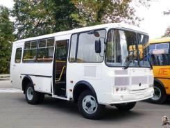 ПАЗ 3206-110-60 (4х4) северный, 2019
