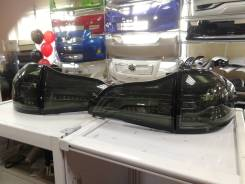 Задний фонарь. Mitsubishi Pajero Sport, KH0 4D56, 4M41, 6B31