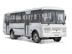 ПАЗ 423405. Автобус ПАЗ 4234-05 дв. Cummins, 30 мест, В кредит, лизинг