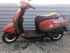 Honda Tact, 2004