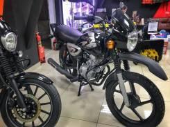 Мотоцикл Bajaj Boxer BM 125X (2020), 2020