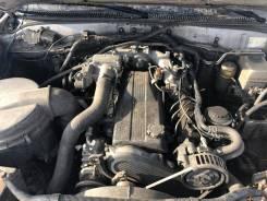 Двигатель в сборе. Toyota Land Cruiser, HDJ100, HDJ100L 1HDFTE