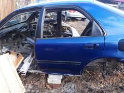 Дверь боковая. Honda Civic Ferio, EG8 D15B
