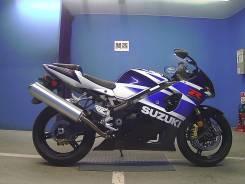 Suzuki GSX-R 1000, 2005