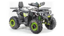 Motoland Wild Track 200 Вариатор, 2020