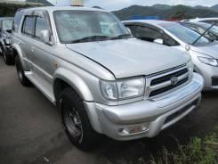 Капот. Toyota Hilux Surf, RZN180W, RZN185W, VZN180W, VZN185W 3RZFE, 5VZFE