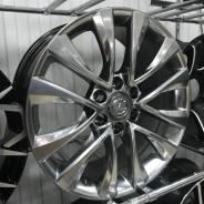 R20 6х139,7 ET25 j8,5 Toyota/Lexus Model GX460 NEW. Графит