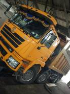 Shaanxi Shacman SX3315DT366, 2012