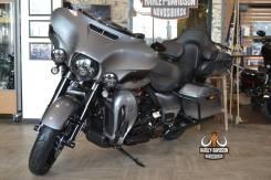 Harley-Davidson CVO Limited FLHTKSE, 2019
