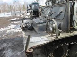 ГАЗ 71. Газ - 71